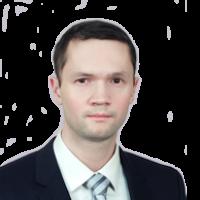 Evgeny Sarymsakov