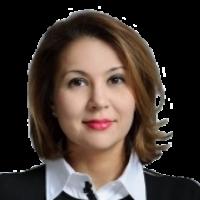 Александра Панина
